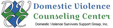 Domestic Violence Counseling Center Logo